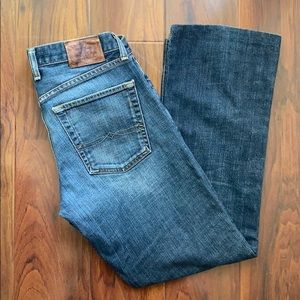Lucky Brand Slim Bootleg Jeans in Size 29 Short